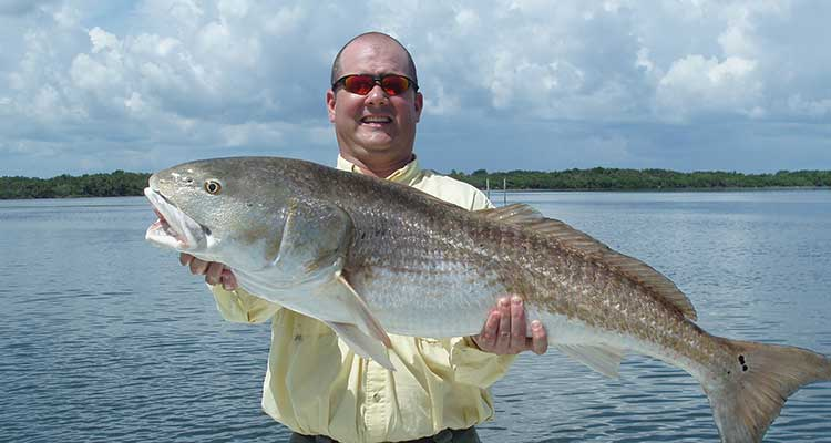 Sportfishing Charter in Central Florida