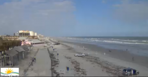 Link to New Smyrna Beach Beach Cam