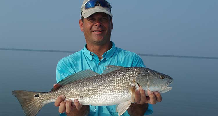 New Smyrna Beach, Central Florida Fishing Guide